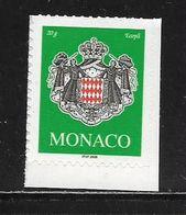 MONACO  ( MC20 - 223 )  2005  N° YVERT ET TELLIER  N° 2502   N*** - Unused Stamps
