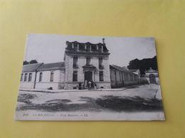 CPA 17-   LA ROCHELLE -122- L'ECOLE REAUMUR - La Rochelle