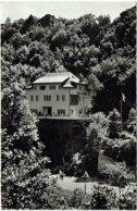Esch S/Sûre. Hôtel-Pension Astrid. - Esch-sur-Sure