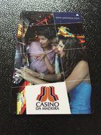 Hotelkarte Room Key Keycard Clef De Hotel Tarjeta Hotel  PESTANA MADEIRA CASINO - Télécartes
