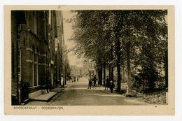 D338 - Bodegraven - Noordstraat - Uitg Karssen - Autres