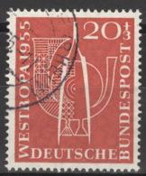 BRD 218 O - [7] Repubblica Federale