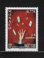 MONACO  ( MC20 - 248 )  2006  N° YVERT ET TELLIER  N° 2555   N*** - Neufs