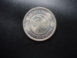 ALBANIE : 50 LEKE   2003    KM 86    NON CIRCULÉE * - Albanie