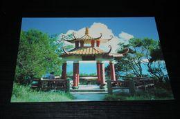 16168-                   CHIEH SHOU  PAVILION AT MATSU - Taiwan