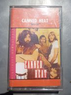 Canned Heat: Best Of/ EMI 7483774 - Audio Tapes