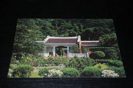 16175-                   TACHI TZUHU, THE LATE PRESIDENT CHIANG KAI-SHEK'S TEMPORARY RESTING PLACE - Taiwan