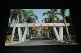 16177-                   TAIWAN PROVINCIAL COUNCIL AT WUFENG - Taiwan