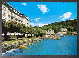 Brunnen Personenschiff - SZ Schwyz