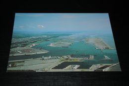 16180-                   TAICHUNG HARBOR AT WUCHI - Taiwan