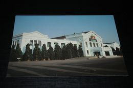 16182-                   CHUNGHSING HALL AT CHUNGHSING VILLAGE - Taiwan