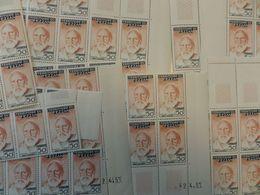 Fezzan Maury N° 67 (26), N° 67 (64), PA N° 4 (50) Et Taxe N° 11 (52) Timbres Neufs ** MNH. TB. A Saisir! - Fezzan (1943-1951)