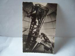 SAINT MICHEL L'OBSERVATOIRE 64 PYRÉNÉES ATLANTIQUE LE GRAND TÉLESCOPE DE 1,20 DE L'OBSERVATOIR D HT PROV CPSM FORMAT CPA - Astronomia