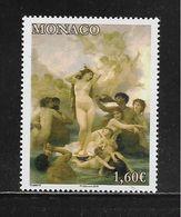 MONACO  ( MC20 - 312 )  2009  N° YVERT ET TELLIER  N° 2708   N*** - Neufs