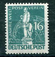 Berlin - Michel 36 Pfr.**/MNH - [5] Berlin