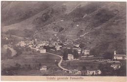 Italie : Piemonte : POMARETTO : Turin : Veduta Generale - Panoramic Views