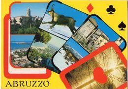 ABRUZZO - Vedute - Italy