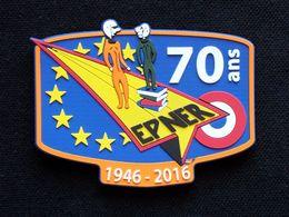 PATCH 70 ANS DE L'ECOLE DU PERSONNEL NAVIGANT D'ESSAIS ET DE RECEPTION - Aviation