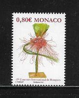 MONACO  ( MC21 - 26 )  2016  N° YVERT ET TELLIER  N° 3035   N*** - Monaco