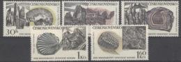 CSSR 1809/13 ** Postfrisch - Cecoslovacchia