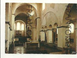Lobbes. Intérieur De La Collégiale St. Ursmer. NELS. Edit. Anciens Ets Ern. Thill - Lobbes