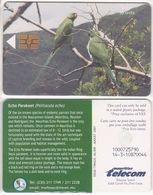 294/ Mauritius; P24. Echo Parakeet - Maurice