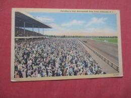 Narragansett Race Track  Rhode Island > Pawtucket    Ref 4171 - Pawtucket
