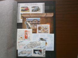 BLOCS DIVERS MONDE - Briefmarken
