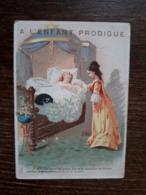 L25/280 Chromo A L'Enfant Prodigue - N°3 - La Bonne Fée Endort Toutes Les Personnes Du Château - Sonstige