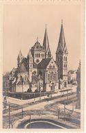 Koblenz - Herz Jesuskirche - Koblenz