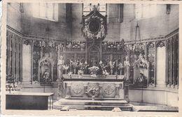 Enghien - Chapelle De N. Dame De Messine - Ath