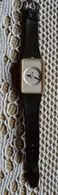 LIP Montre Ancienne Homme Bracelet Cuir - Année 1970 - Montres Anciennes