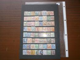 TUNISIE - Briefmarken