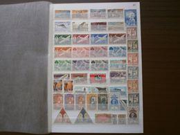 COTE DES SOMALIS - Briefmarken