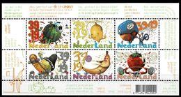 2004 Blok Kinderzegels 2295   MNH - Unused Stamps