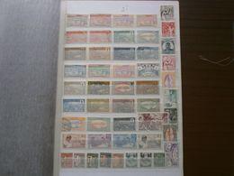 GUADELOUPE - Briefmarken