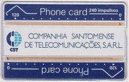 317/ Sao Tome And Principe; P1. Definitive - Sao Tome And Principe