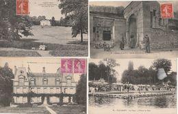LOT DE 36 CARTES DU DT 95 ET 19 CARTES DU 78-EN BON ETAT VOIR SCANNER - 5 - 99 Postkaarten