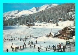 A857 / 351 Suisse MONTANA Ecole Suisse De Ski Sur Pentes Du Parc - VS Valais