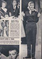 (pagine-pages)AUDREY HEPBURN  Tempo1954/30. - Autres