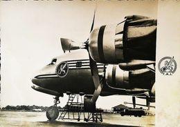 T.A.I.  (COMPAGNIE DE TRANSPORT AERIEN INTERCONTINENTAUX) 1960s - Aviation (Avion Aircraft Jet Luchtvaart) - 1946-....: Modern Era