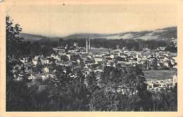78 - MAULE : Vue Générale - CPSM Format CPA Postée 1951 - Yvelines - Maule