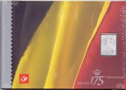 Belgie - 2005 - **  Presentatiemapje Met Zilveren Zegel 3418 + Blok 118 - In Blister ** Ongeopend - Belgien