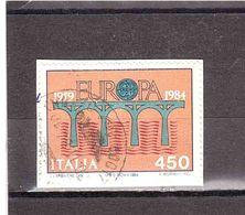 1984 £450 EUROPA - 1981-90: Used