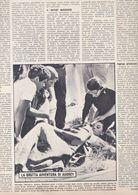 (pagine-pages)AUDREY HEPBURN  Oggi1959/07. - Autres