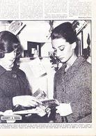 (pagine-pages)AUDREY HEPBURN   Oggi1960/01. - Autres