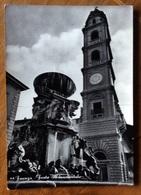 FAENZA .- FONTE MONUMENTALE - Faenza