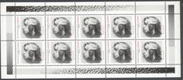 BRD 1855 Kleinbogen ** Postfrisch - [7] Repubblica Federale
