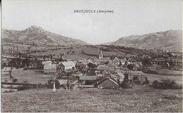 BRUEJOULS  ( Aveyron )  Vue Générale - France