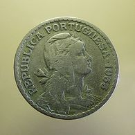 Portuguese Guiné 1 Escudo 1933 - Portugal